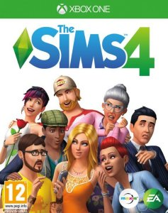 The Sims 4 til Xbox One