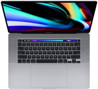 MacBook Pro 16 i9 2.3GHz 32GB 1TB (Late 2019)