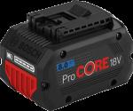 Bosch ProCORE 18V 8,0Ah
