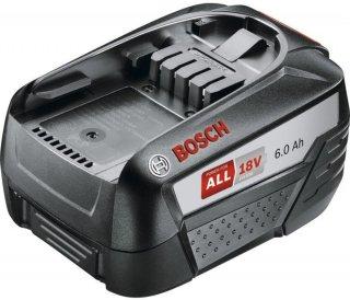 Bosch PBA 18V 6.0Ah W-C