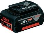 Bosch GBA 18V 4.0Ah M-C