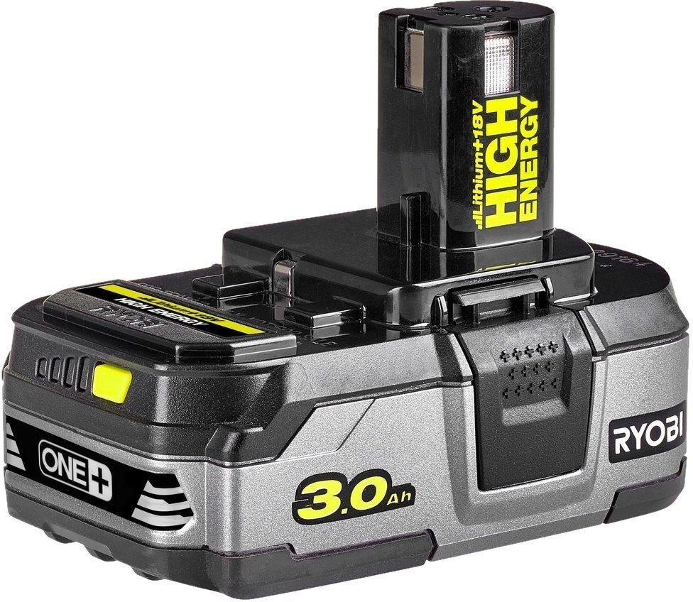 BATTERI RYOBI RB18L50 18V 5,0AH ONE+