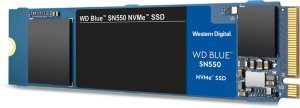 Western Digital WD Blue SN550 1TB
