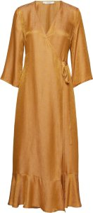 Gestuz Cammagz Wrap Dress