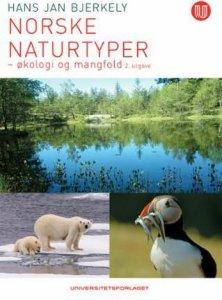 Norske naturtyper – økologi og mangfold