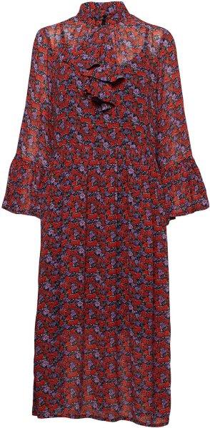 Gestuz Rosanna Long Dress
