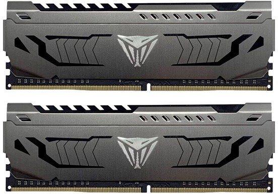 Patriot Extreme Performance Viper Steel 3200MHz 32GB (2x16GB)