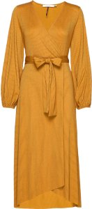 Justa Wrap Dress