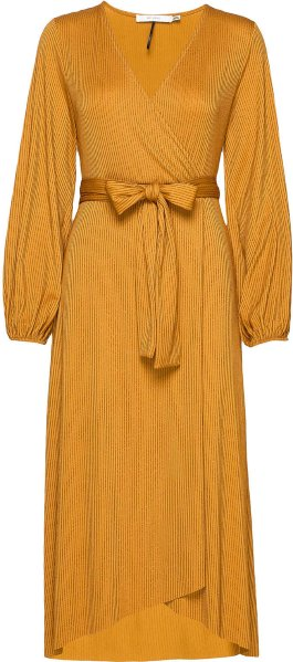 Gestuz Justa Wrap Dress
