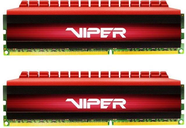 Patriot Extreme Performance Viper 4 3000MHz 32GB (2x16GB)