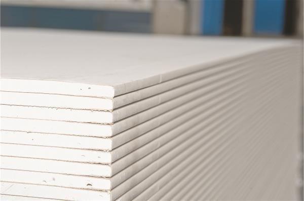 Siniat Gipsplate Standard 12,5x1200x2400