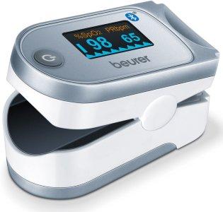 Beurer PO60 Pulsoksymeter