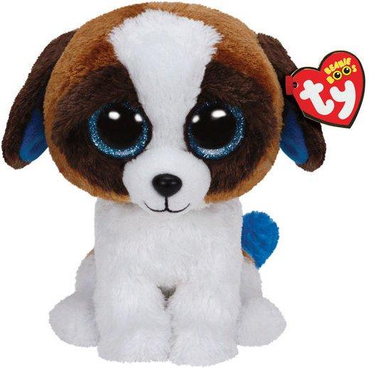 TY Duke Dog (Medium)