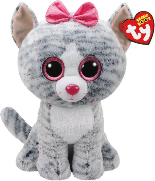 TY Kiki Cat (Large)