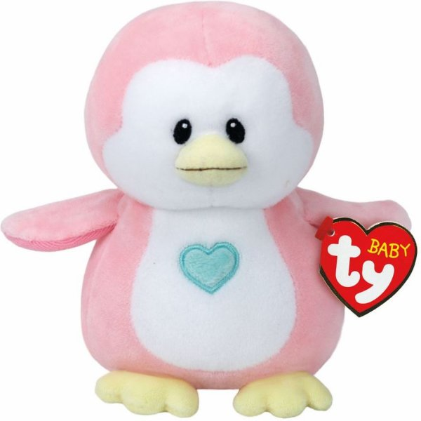 TY Baby Penny Penguin (Medium)
