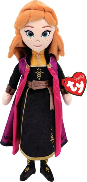 TY Frozen Anna (Medium)