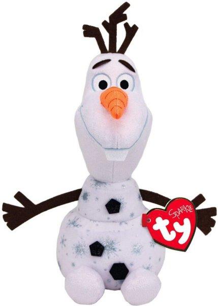 TY Frozen 2 Olaf (Medium)