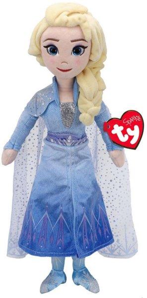 TY Frozen 2 Elsa (Medium)