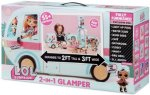 L.O.L Surprise! Glamper Surprise