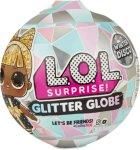 L.O.L Surprise! Glitter Globe Winter Disco Surprise
