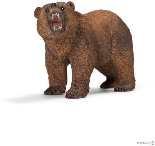 Schleich Grizzlybjørn