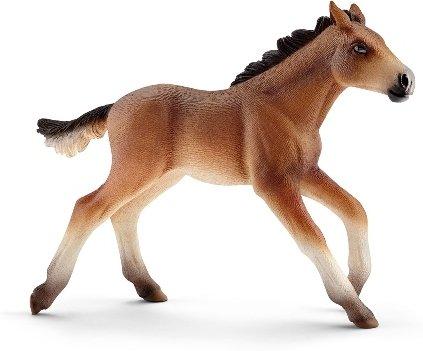 Schleich Mustang Føll