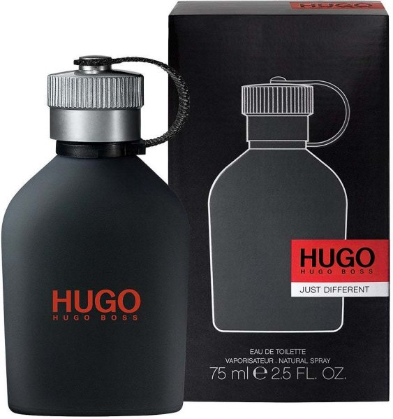 Hugo Boss Just Different EdT 75ml