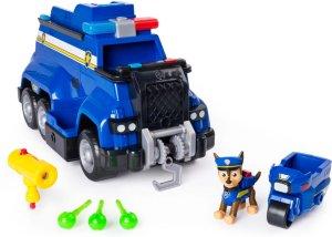 Paw Patrol Ultimate Rescue Politibil