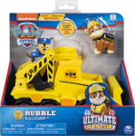 Paw Patrol Ultimate Rescue Bulldozer