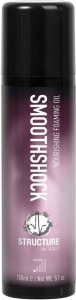 Structure Smoothshock Nourishing Foaming Oil 150ml