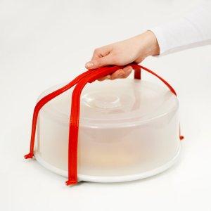 Porsgrunds Porselænsfabrik Bærehåndtak til Bake It Easy kakefat