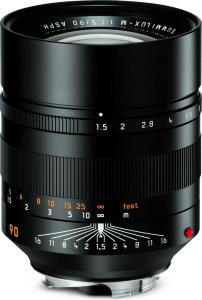 Summilux-M 90mm f/1.5 ASPH