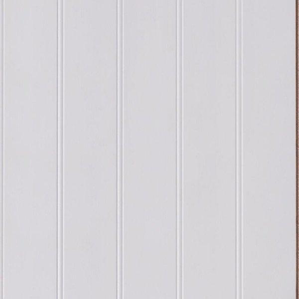 Huntonit Veggplate Perle Frost 11x620x2390 (2 pk)