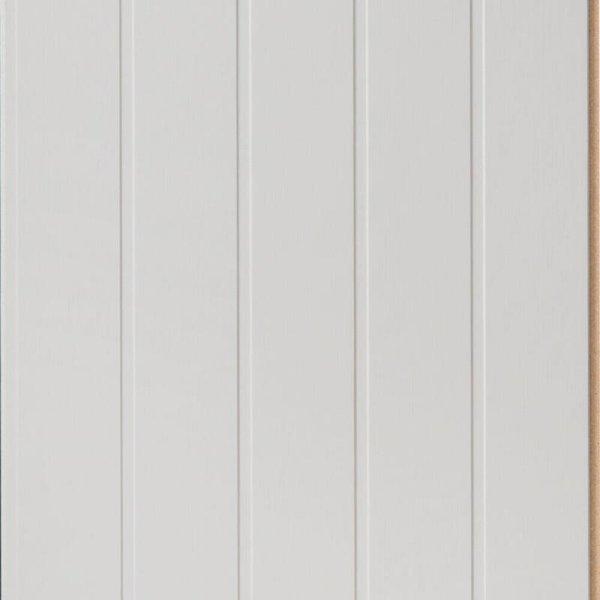Huntonit Veggplate Skygge Mist 11x620x2390