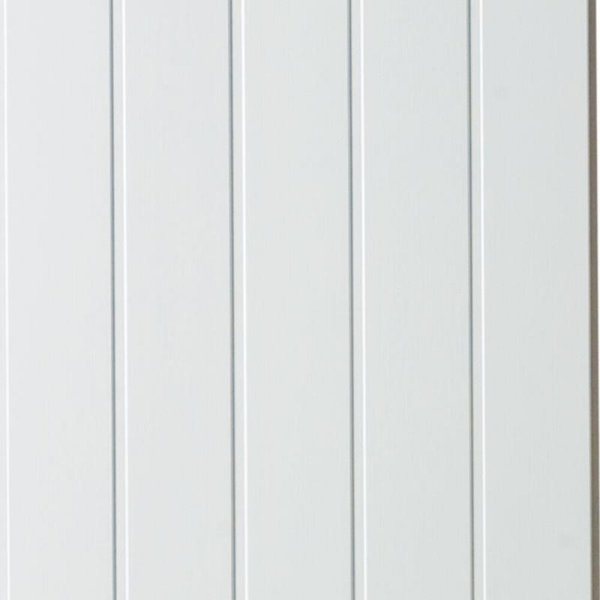 Huntonit Veggplate Skygge Hvit 11x620x3050 (2 pk)
