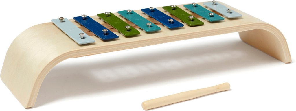 Kids Concept Plywood Xylophone
