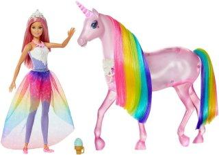 Dreamtopia Magical Lights Unicorn