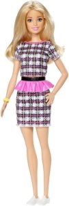 Barbie Fashionistas Purple Power