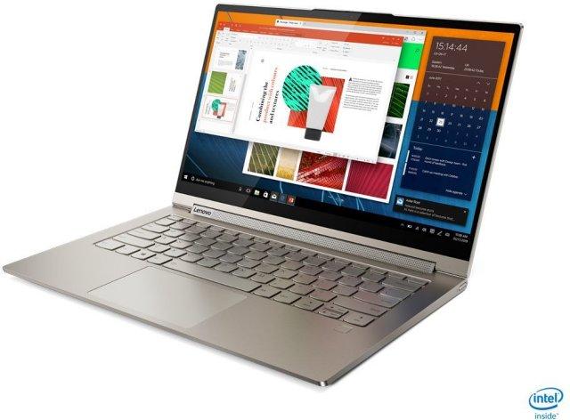 Lenovo Yoga C940 (81TE0011MX)