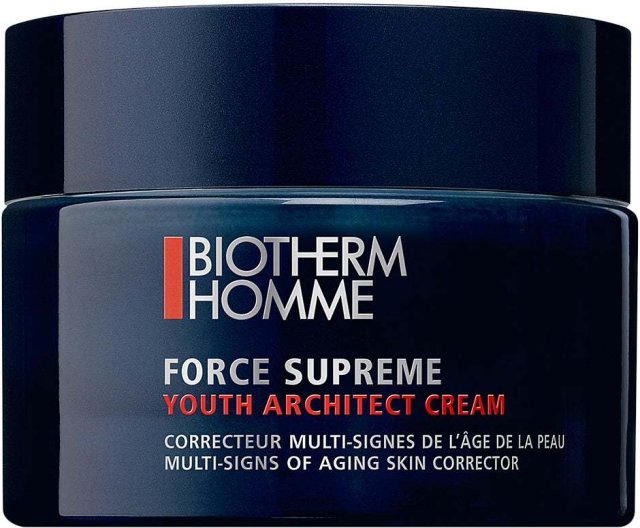 Biotherm Homme Force Supreme Youth Architect Cream 50ml