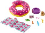 Barbie Outdoor Furniture Donut Floatie