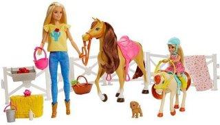 Dolls, Horses & Accessories