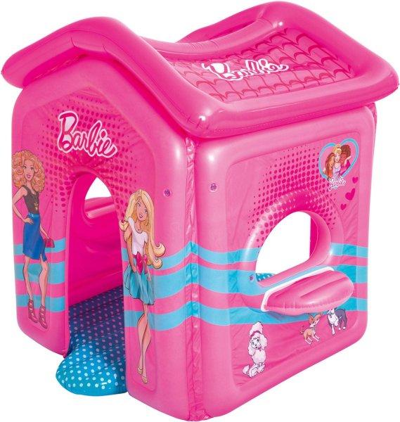 Bestway Barbie Malibu Playhouse