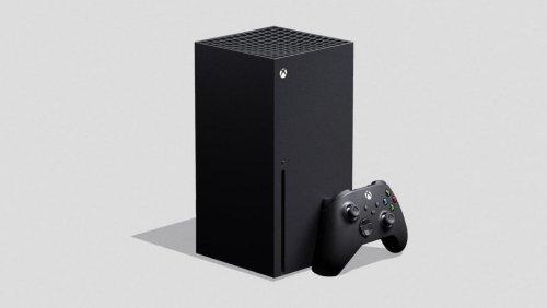 Microsoft Xbox (2020)