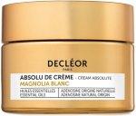 Decleor White Magnolia Cream Absolute 50ml