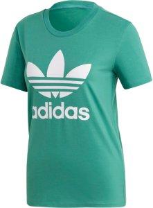 Best pris på Adidas Originals Trefoil T shirt (Dame) Se