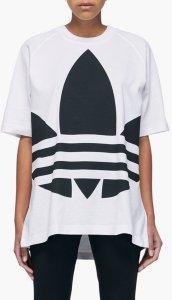 Adidas Originals Big Trefoil T-shirt (Unisex)