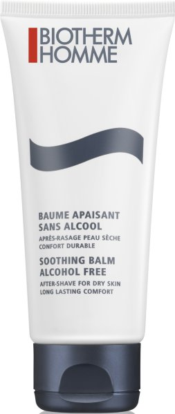 Biotherm Homme Soothing Balm 100ml
