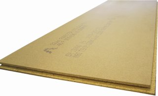 Sponplate Gulv Standard 18x620x1820