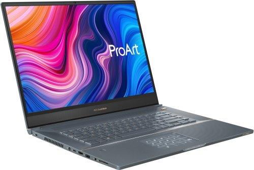 Asus ProArt StudioBook Pro 17 (W700G2T)